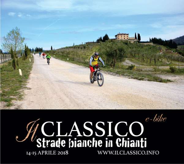 Il Classico E-Bike