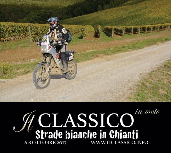 Il Classico in Moto