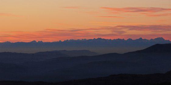 2-9 Giugno Trekking Slovenia
