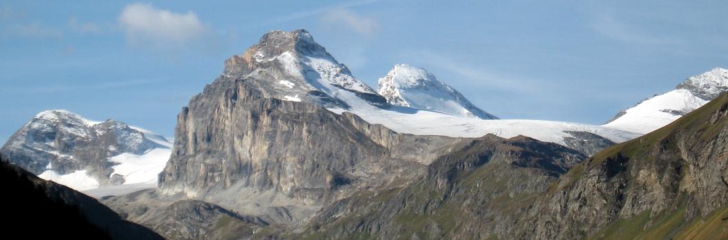 Val D'aosta Trekking, viaggio escursionistico